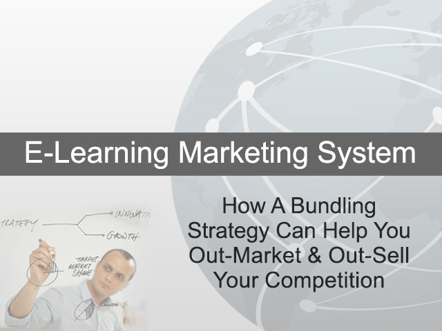 How A Bundling Strategy Can Help You Out-Market & Out-Sell Your Competition