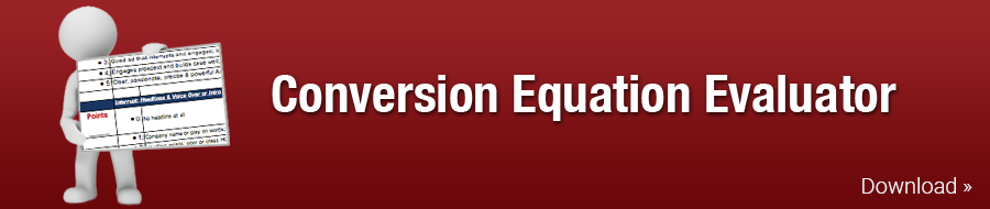 Conversion Equation Evaluator