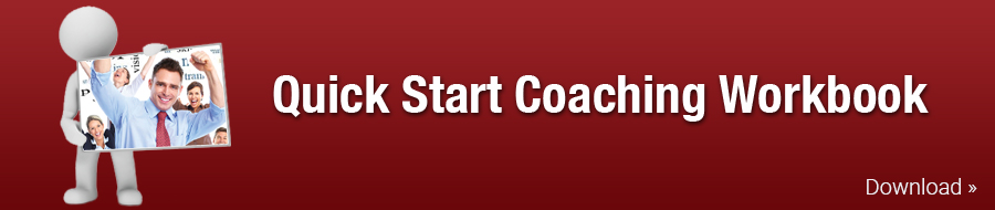 Quick Start Coaching Workbook