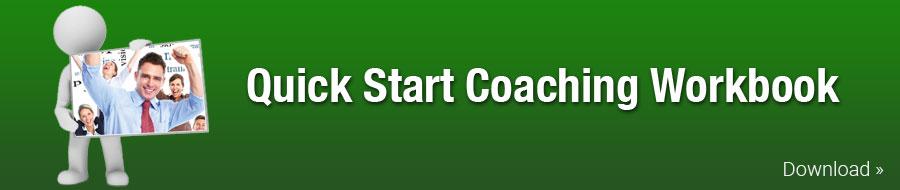 Quick Start Coaching Workbook